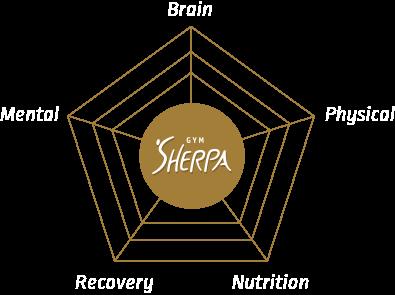 シェルパの考え