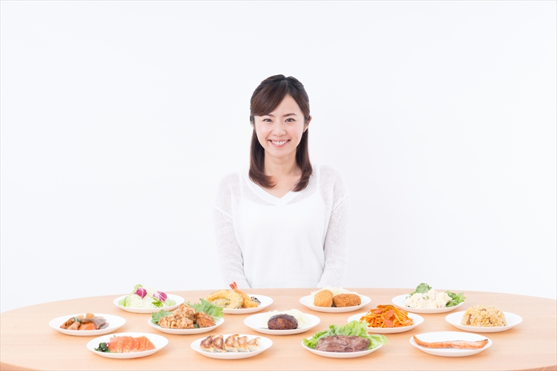 食べる順番_ダイエット②